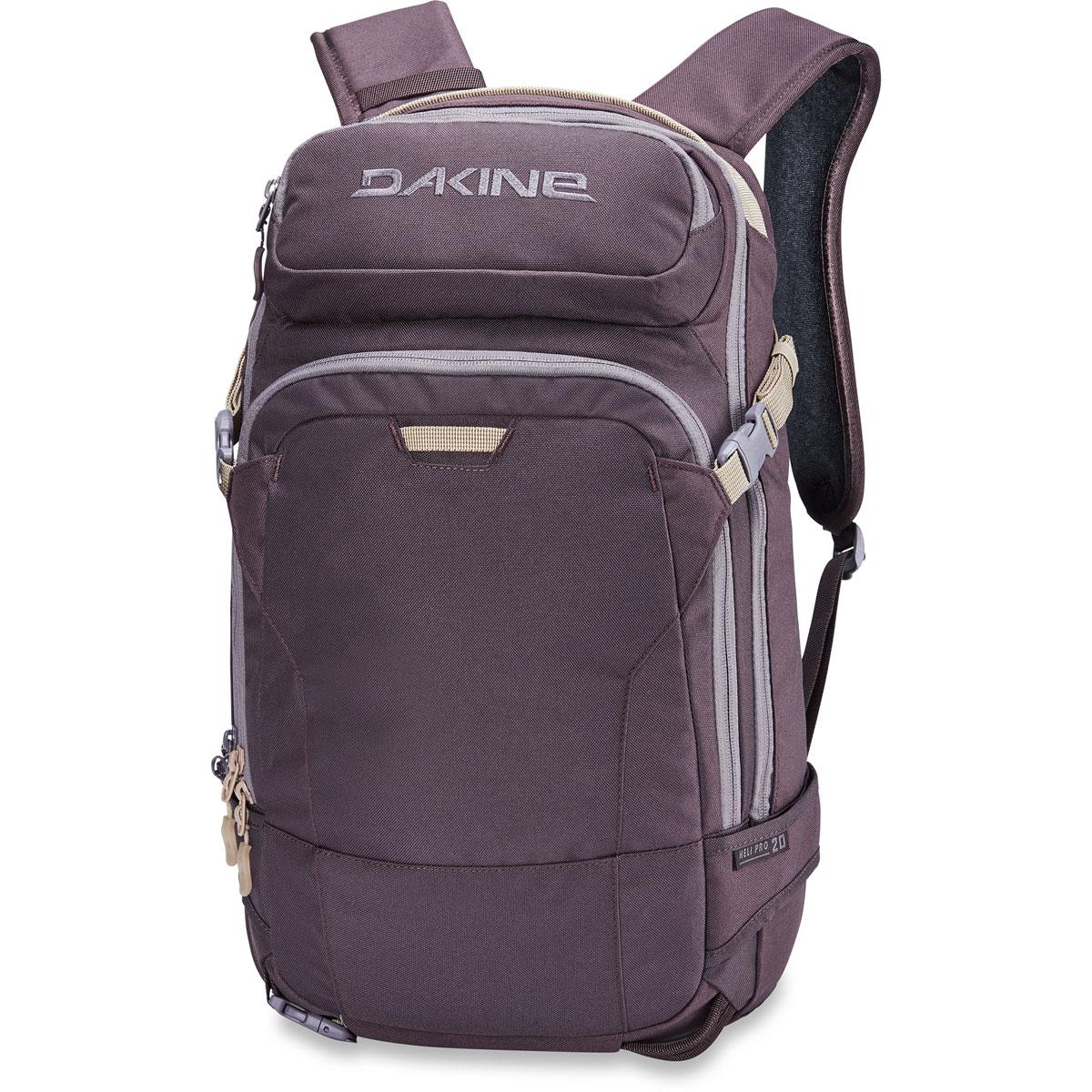 Dakine - Heli Pro 20L - Ski touring backpack - Women's