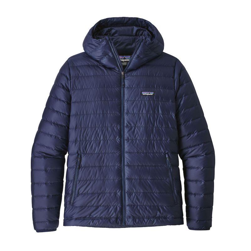 Patagonia - Down Sweater Hoody - Down jacket - Men's