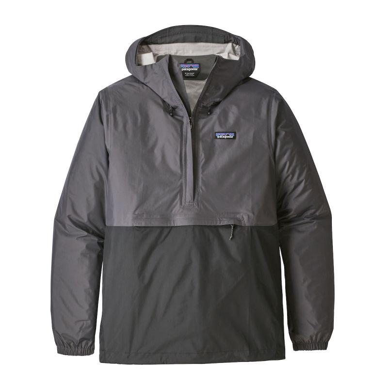 Patagonia - Torrentshell Pullover - Hardshell jacket - Men's