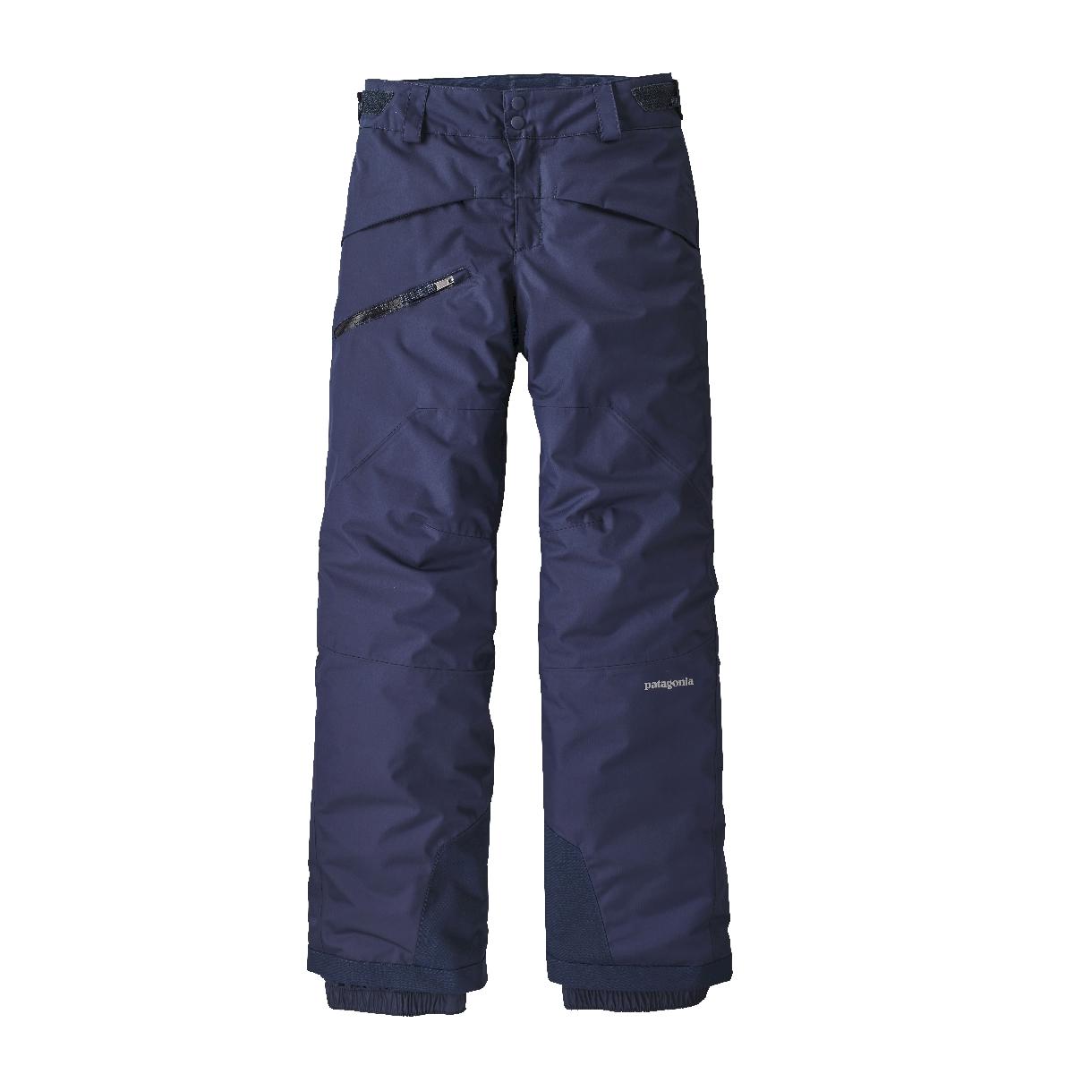 Patagonia - Boys' Snowshot Pants - Outdoor trousers - Boys