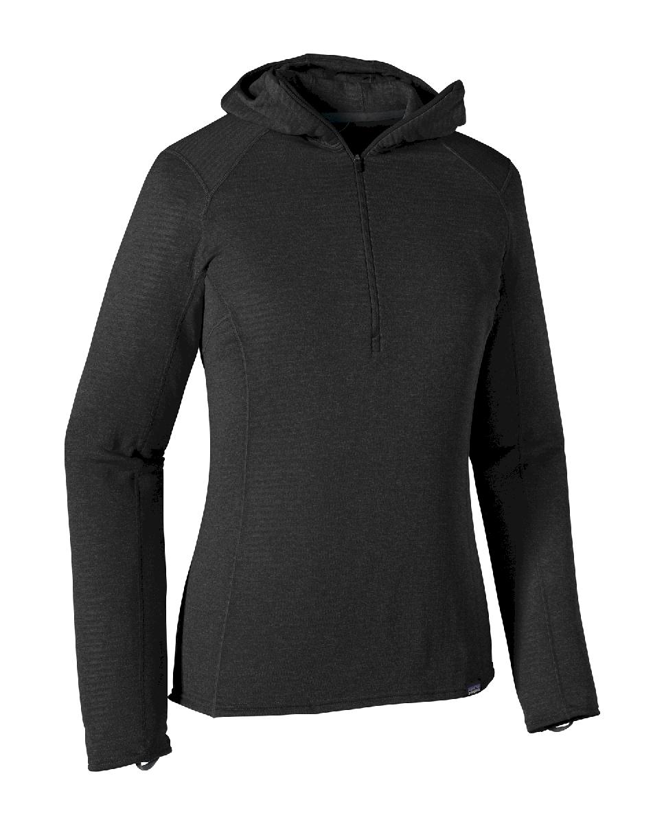 Patagonia - Capilene® Thermal Weight Zip- Base layer - Women's
