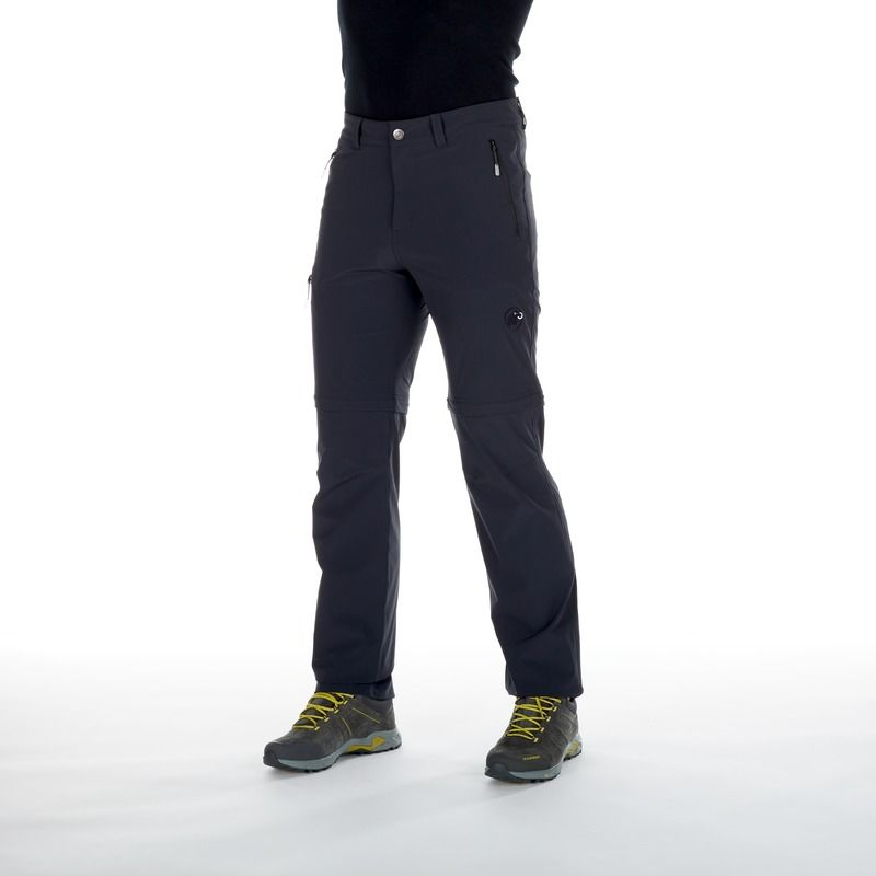 Mammut - Runbold Zip Off Pants Men - Walking trousers - Men's