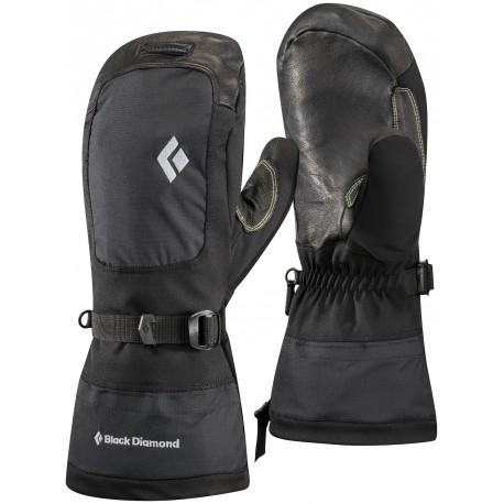 Black Diamond - Mercury Mitts - Gloves - Men's