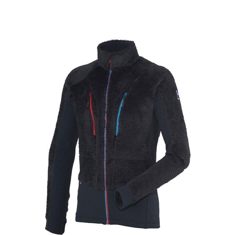 Millet - Trilogy X Wool Jkt - Fleece jacket  - Men's