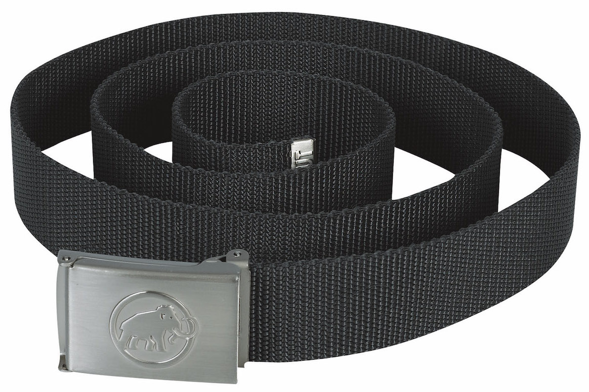 Mammut - Logo Belt - Belts