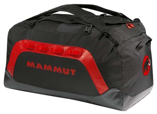 Mammut - Cargon - 140 L - Luggage