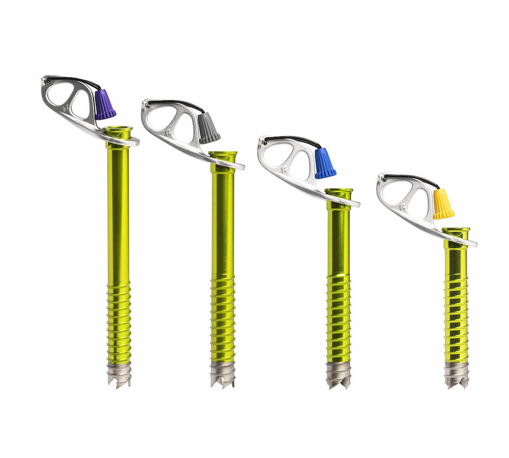 Black Diamond - Ultralight Ice Screw - Ice screw