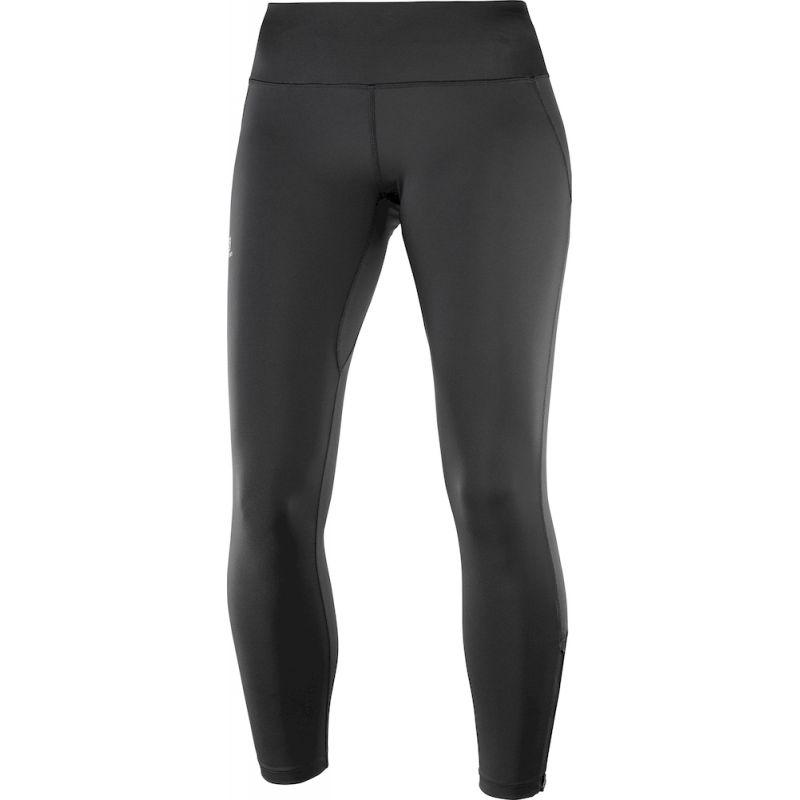 Salomon - Agile Long Tight - Running trousers - Women's