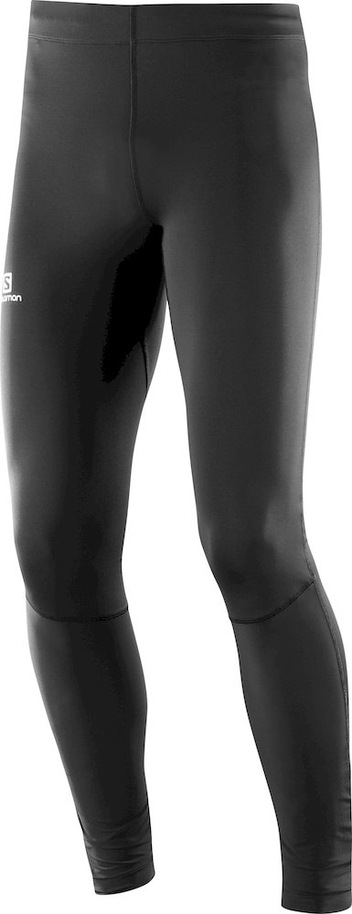 Salomon - Agile Long Tight - Running trousers - Men's