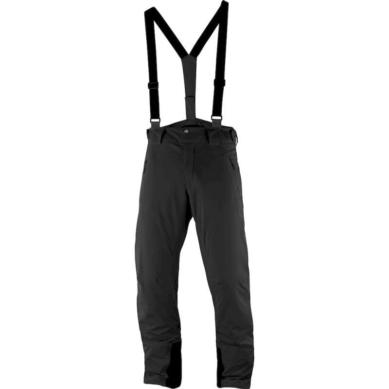 Salomon - Iceglory Pant M - Ski trousers - Men's