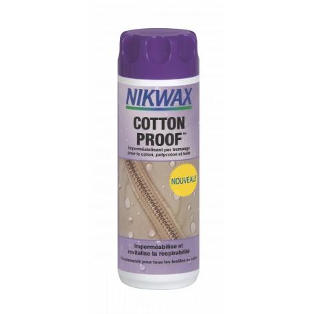 Nikwax - Cotton Proof - DWR treatment