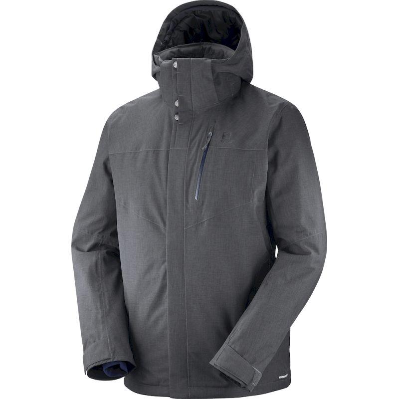 Salomon - Fantasy Jkt M - Ski jacket - Men's