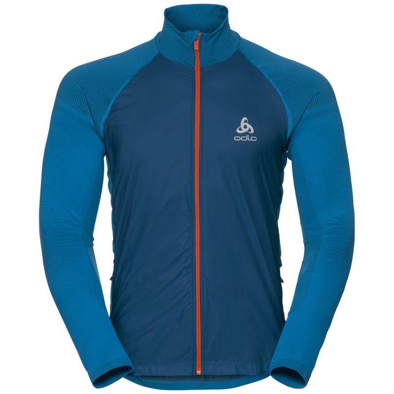 Odlo - Velocity Element - Running jacket - Men's