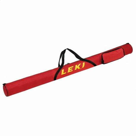 Leki - Trainer Pole bag - 2 pairs of poles / 140 cm