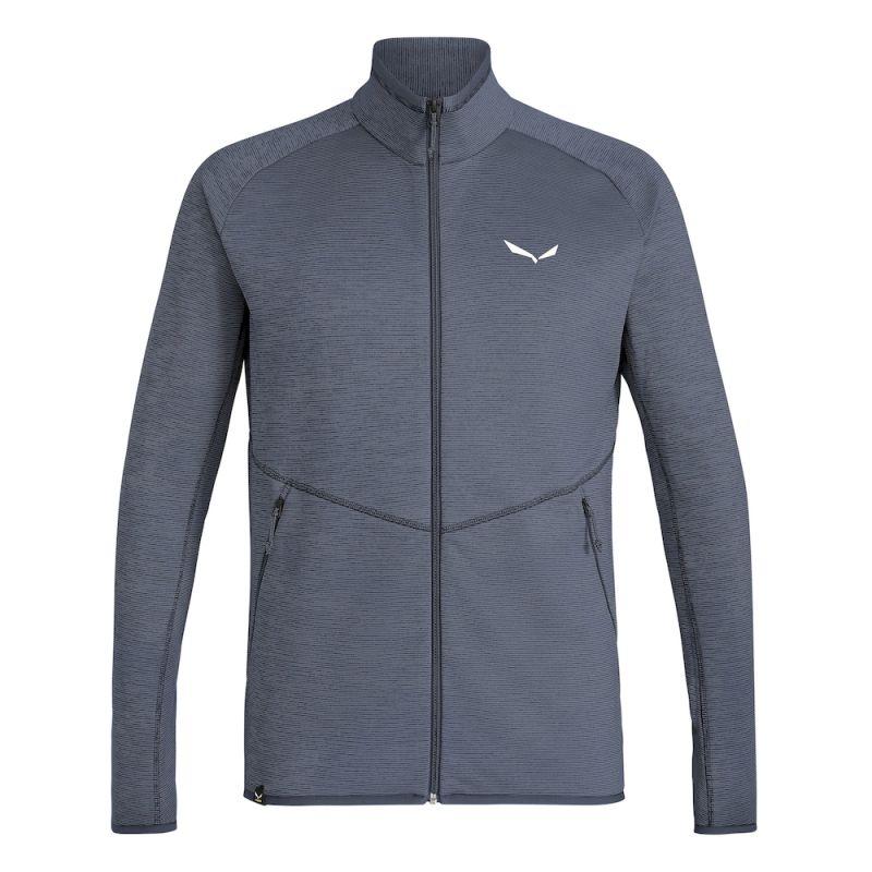 Salewa - Puez Melange Full Zip - Fleece jacket - Men's