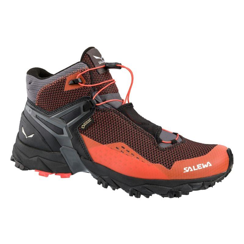Salewa - Ms Ultra Flex Mid GTX - Walking Boots - Men's