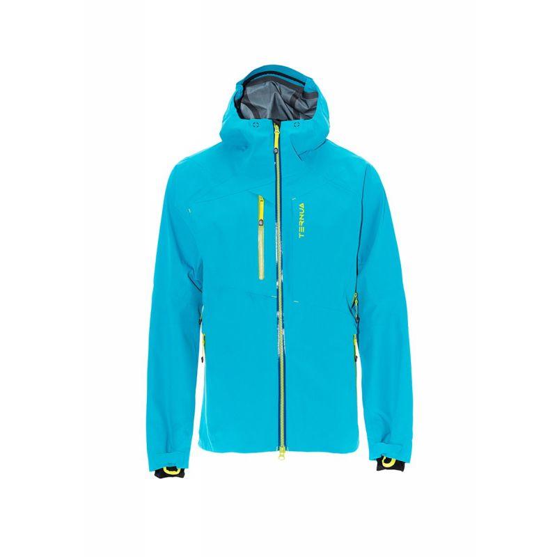 Ternua - Teton Jacket - Hardshell jacket - Men's