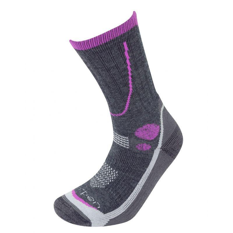 Lorpen - T3 Midweight Hiker - Walking socks - Women's