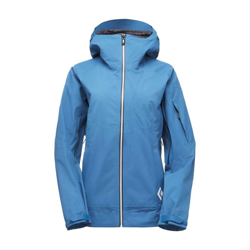 Black Diamond - Mission Shell - Ski jacket - Women's