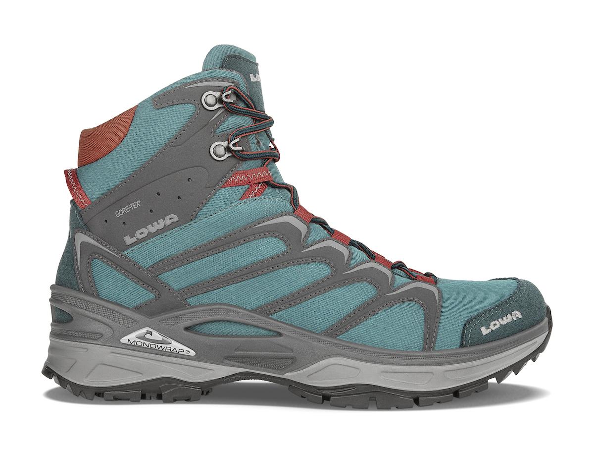 Lowa - Innox GTX Mid - Walking Boots - Men's