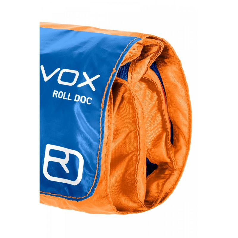 Ortovox - First Aid Roll Doc - First aid kit