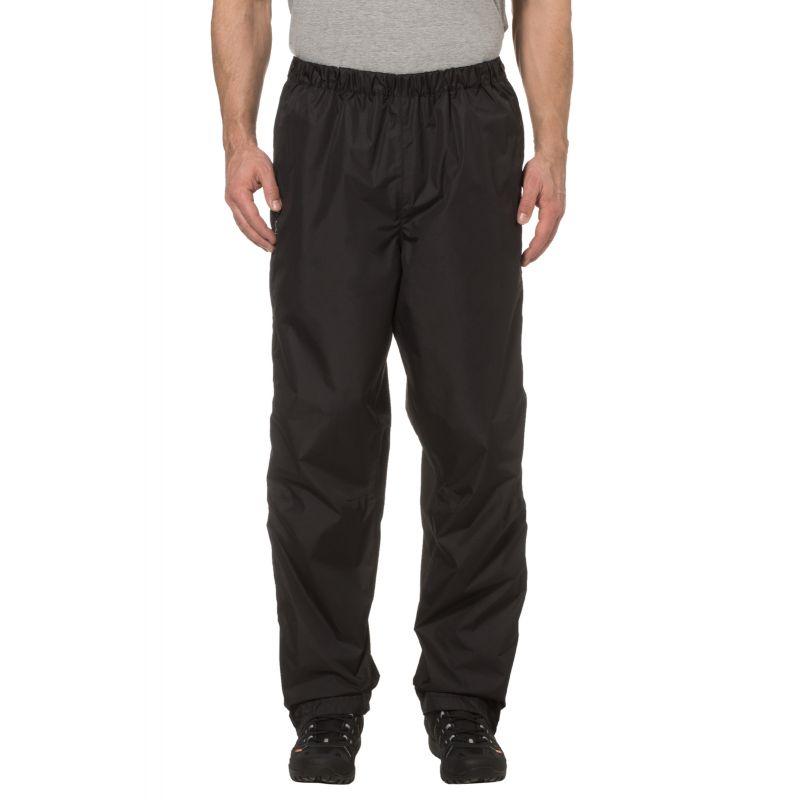 Vaude - Fluid Full-Zip Pants II - Hardshell pants - Men's