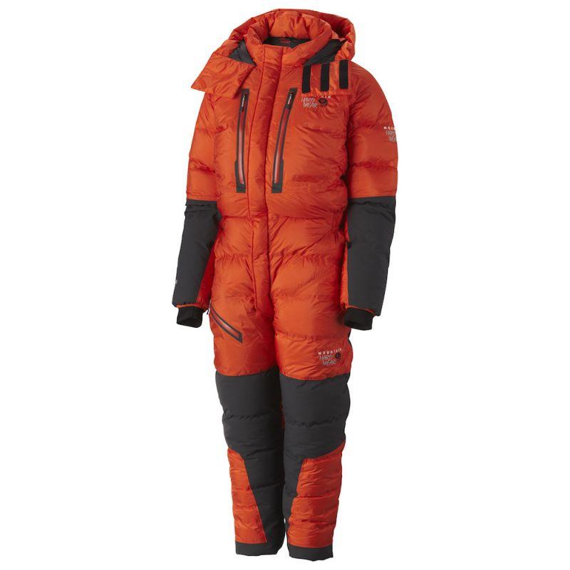 Mountain Hardwear - Absolute Zero® Suit - Down Suit - Men's