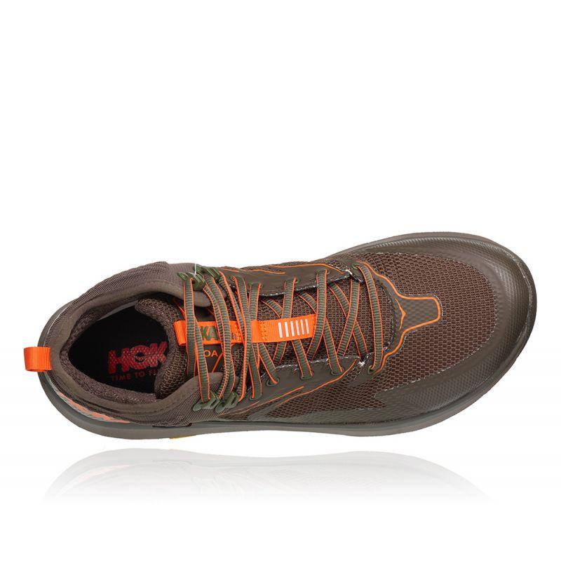 Hoka - Sky Toa - Walking shoes - Men's