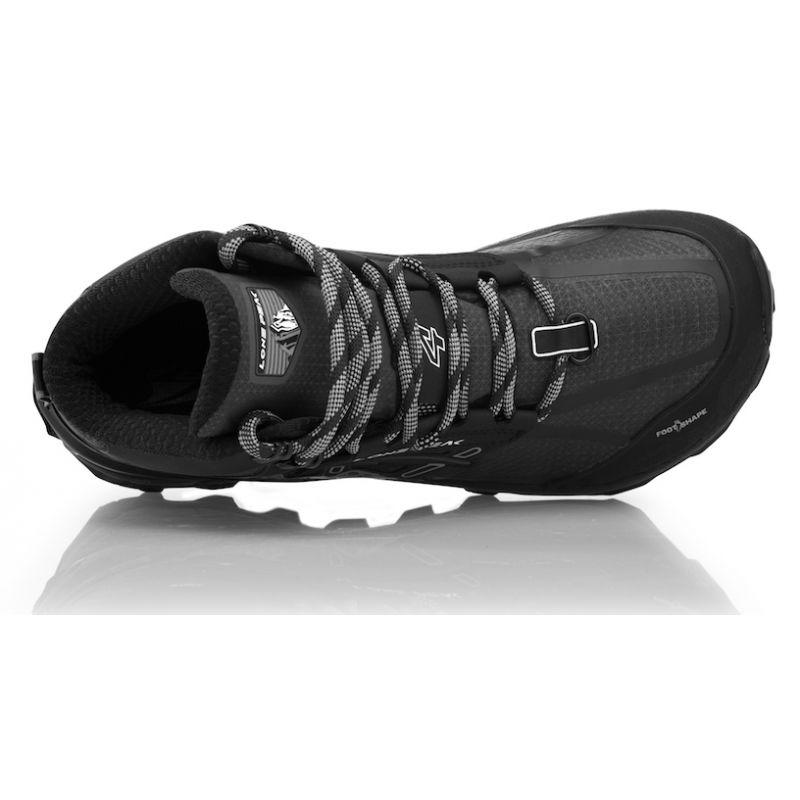 Altra - Lone Peak 4 Mid RSM - Trail running shoes - Men's