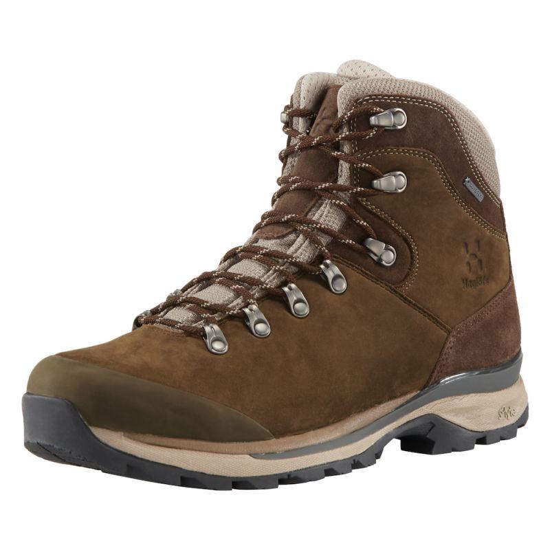 Haglöfs - Oxo GT - Walking shoes - Men's