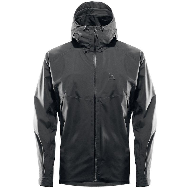 Haglöfs - Virgo Jacket - Hardshell jacket - Men's