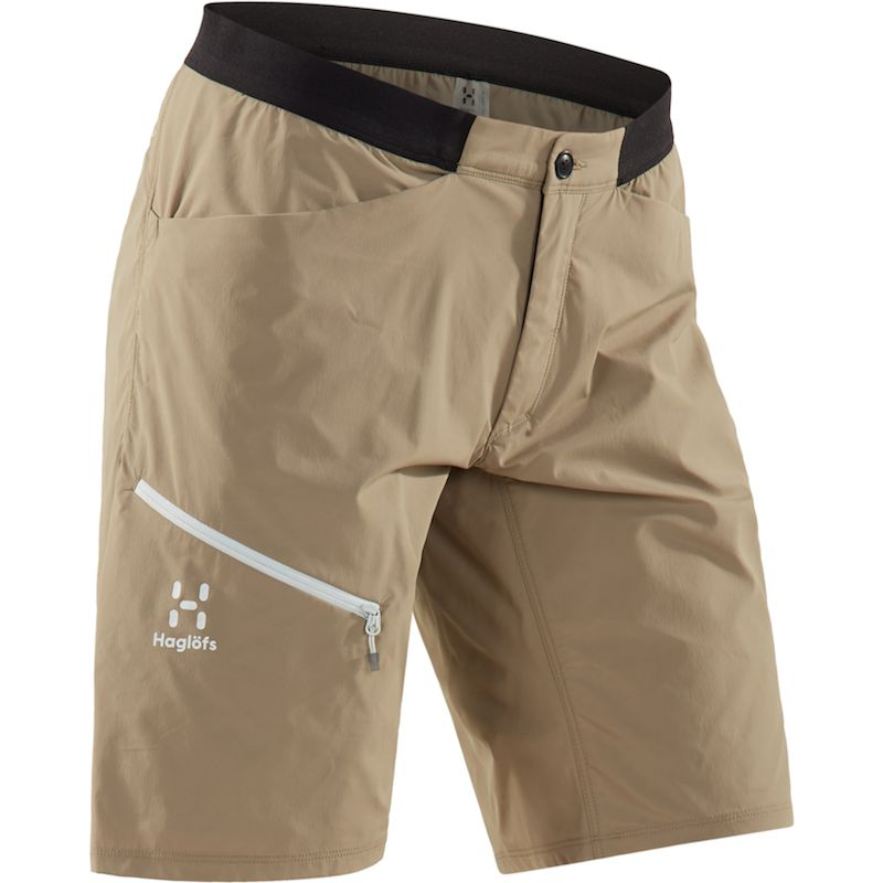 Haglöfs L.I.M Fuse Shorts - Hiking shorts - Women's