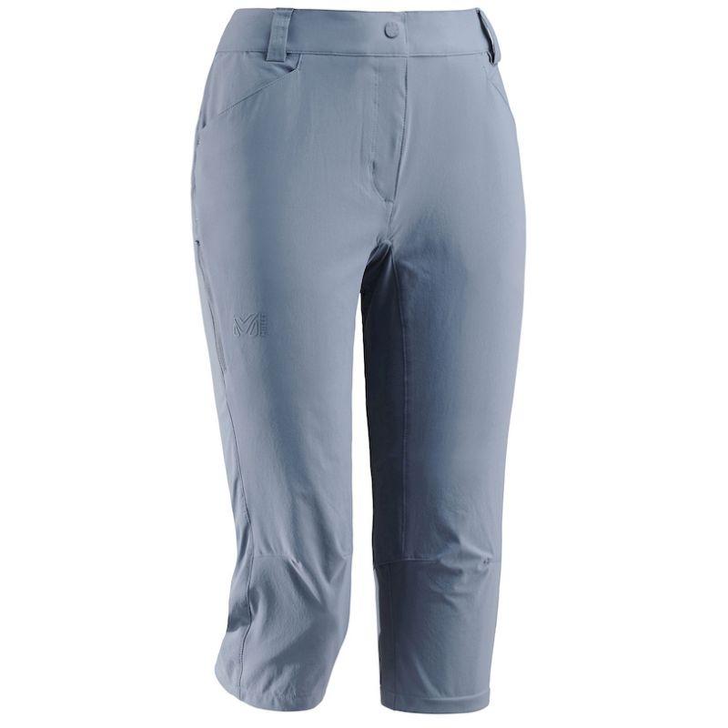 Millet Ld Trekker Stretch 3/4 Pant - 3/4 Pant Women's
