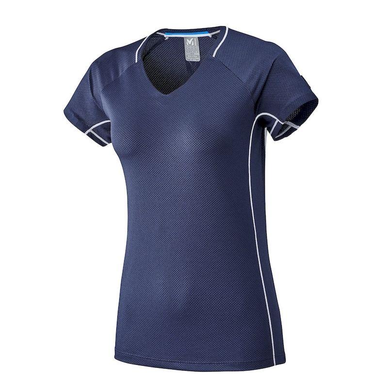 Millet Ld Trilogy Delta Ts Ss - T-Shirt Women's