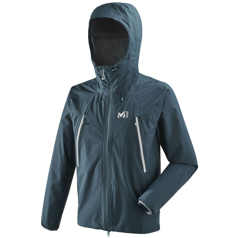 Millet K Absolute 2,5L Jkt - Hardshell jacket Men's