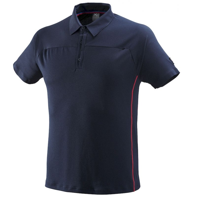 Millet Trilogy Delta Polo - Polo Shirt Men's