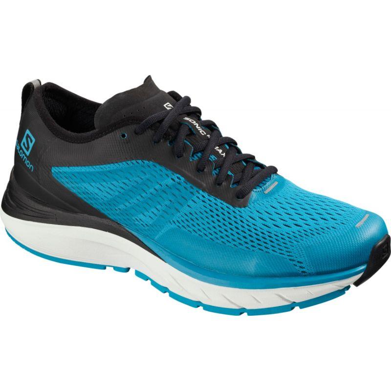 Salomon - Sonic Ra Max 2 - Running shoes - Men's