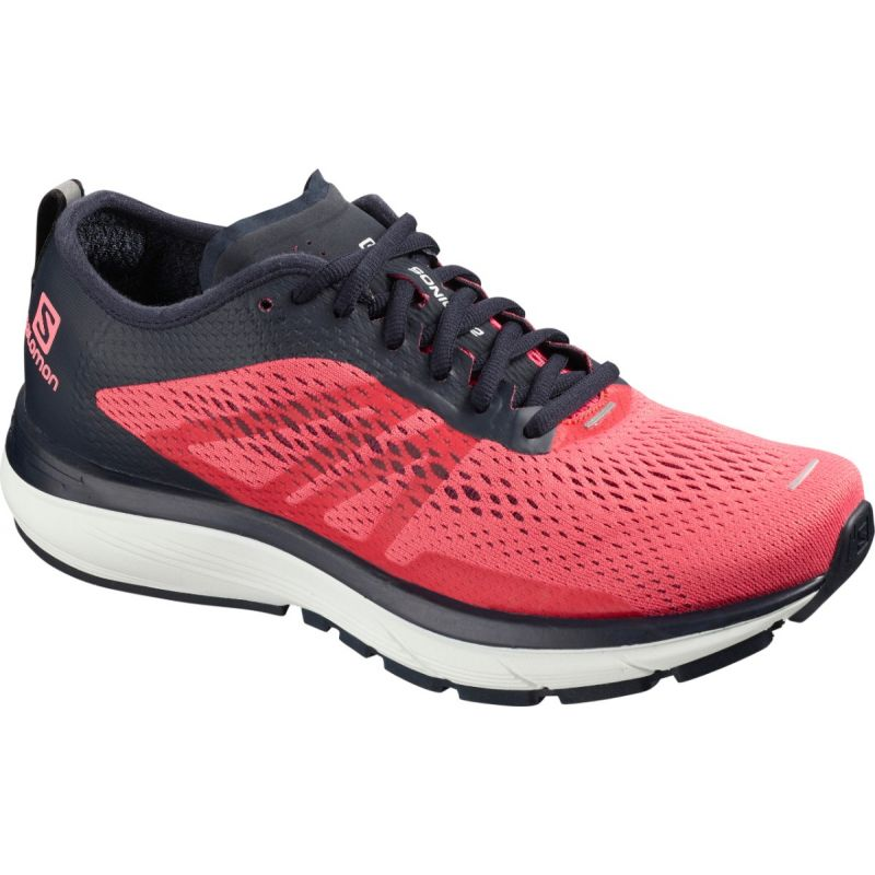Salomon - Sonic Ra 2 W - Running shoes - Women's