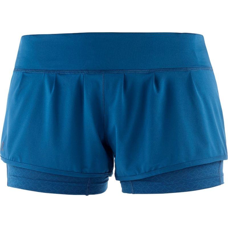 Salomon - Elevate Aero Short W - Shorts - Women's