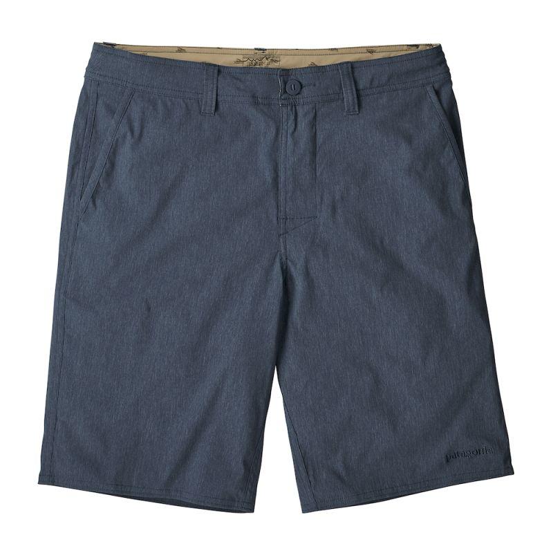 Patagonia - Stretch Wavefarer Walk Shorts - 20 in - Boardshorts - Men's