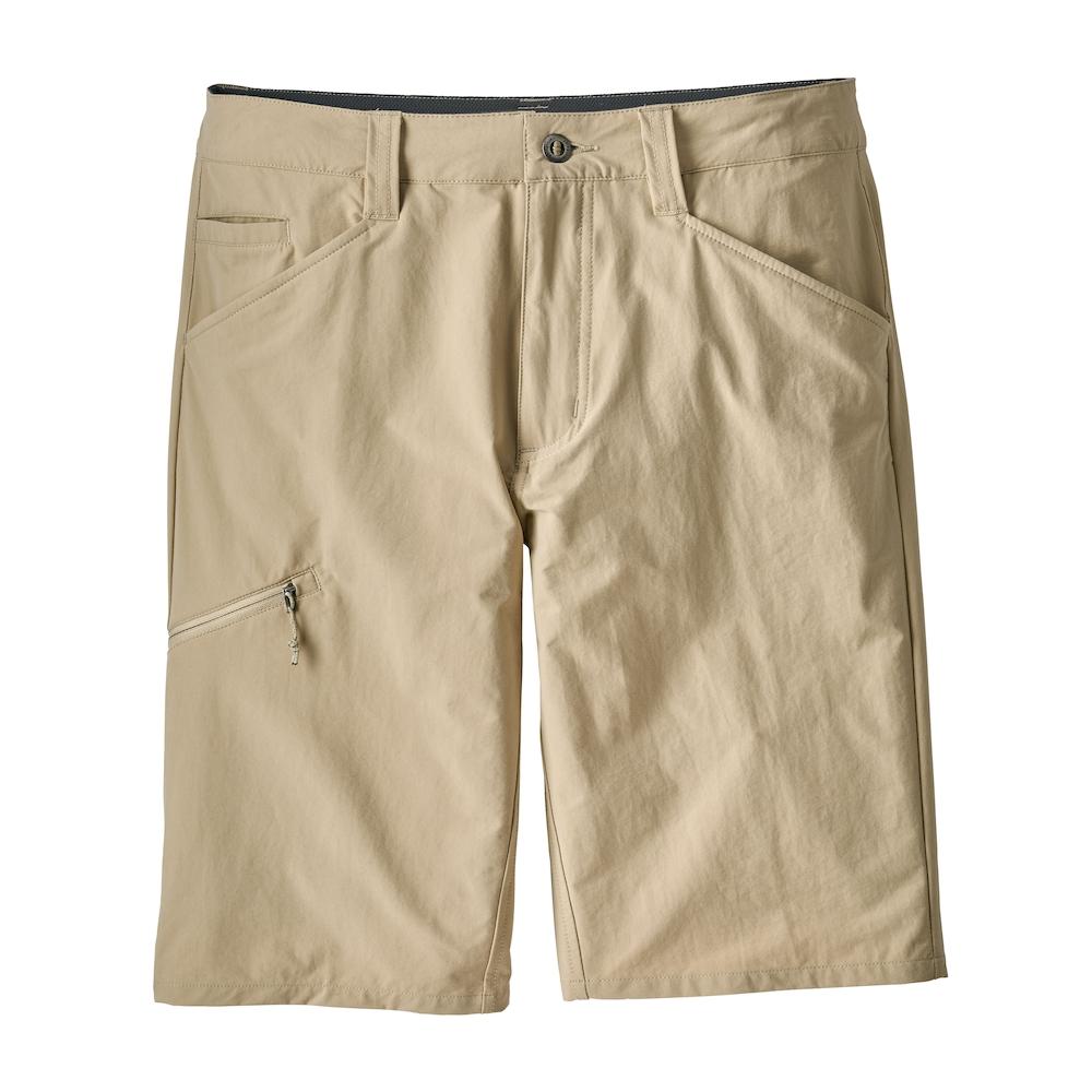 "Patagonia - Quandary Shorts 12"" - Hiking shorts - Men's"