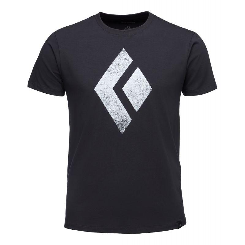 Black Diamond - Chalked Up T - T-Shirt - Men's