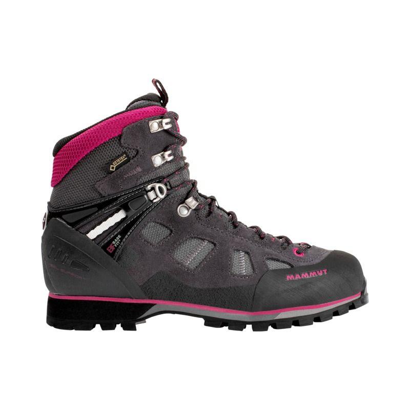 Mammut - Ayako High GTX® Women - Hiking Boots - Women's