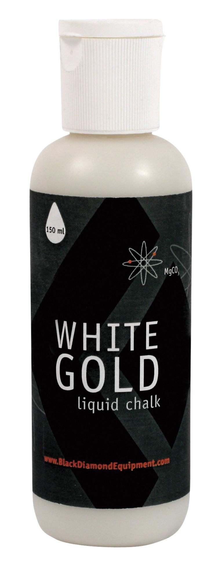 Black Diamond - Liquid White Gold - 150 ml - Chalk