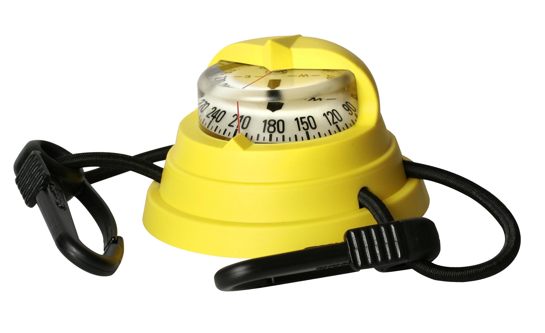 Suunto - Orca - Pioneer Y/W NH - Compass