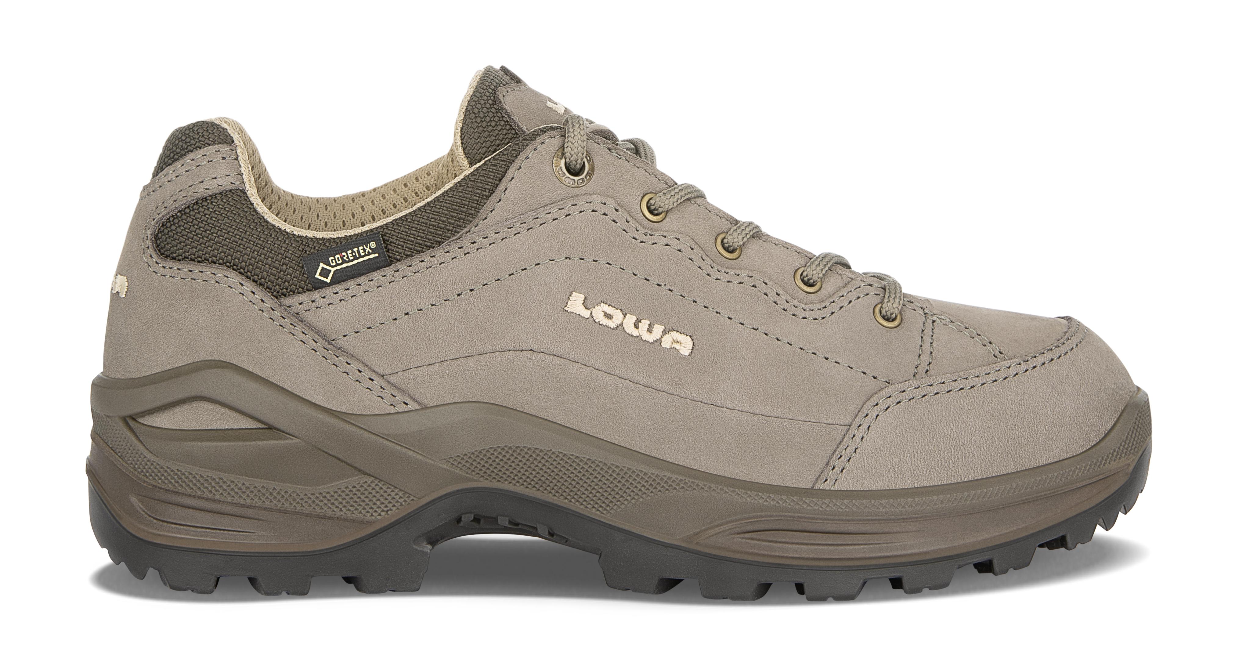 Lowa - Renegade GTX® Low Ws - Walking Boots - Women's