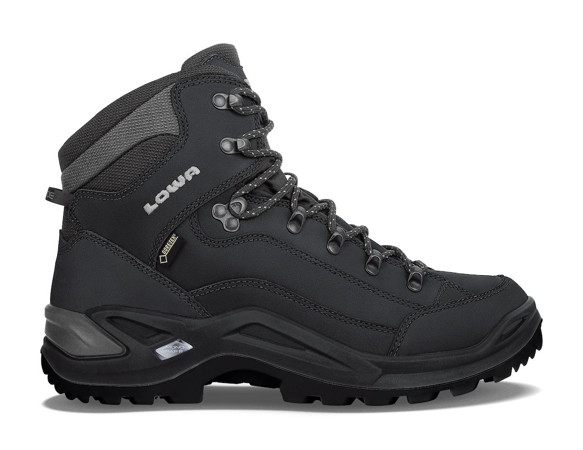Lowa - Renegade GTX® Mid - Hiking Boots - Men's