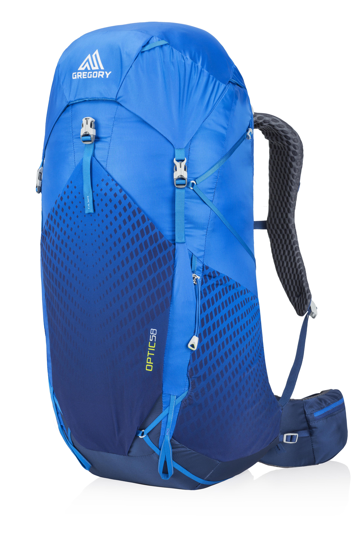 Gregory Optic 58 - Hiking backpack - Men's
