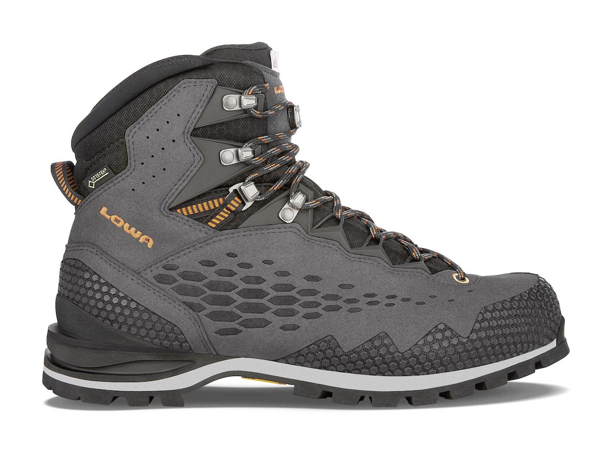Lowa Cadin GTX® Mid - Approach shoes - Men's