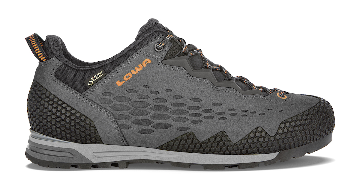 Lowa Cadin GTX® Lo - Approach shoes - Men's